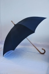 Clear Hickory wood umbrella