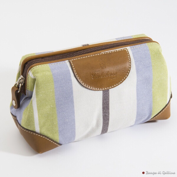 Gajola Calabrese 1924 Wash Bag